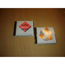 Oid Mortales Volumen 4 Volumen 3 Dj Dero Cd Dance Electro