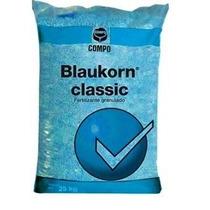 Blaukorn Clasic Nitrofoska Triple15- 1era Marca.fertilizante