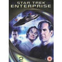 Star Trek: Enterprise - Serie Completa Boxes