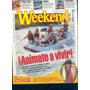 Weekend Camping Pesca Caza Armas Turismo N° 400 Ener 2006