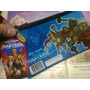 He-man Cartuchera Original+comics De Los