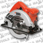 Sierra Circular 1500w Cs1024 Black And Decker