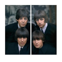 Cuadros Dipticos- Tripticos - Enteros. The Beatles !!