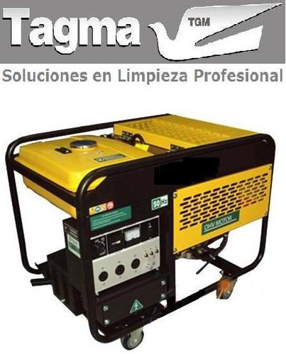 Alquiler reparacion grupos electrogenos 1000 a 7500 watts - Grupos electrogenos precios ...