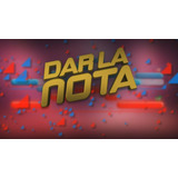 Dar La Nota Karaoke + Canciones Hasta 2017 En Dvd O Bajado