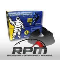 Camara Michelin Tr4 4mm Espesor Rodado 17-18-19-21