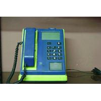 900-teléfono Semipúblico Funciona Perfectamente...