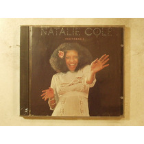 Cd Natalie Cole Inseparable Año 1975 Needing You Joey This W