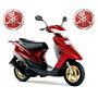 Yamaha Axis 90cc - Jaula De Perno Original