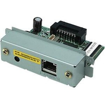 Epson Ethernet Interface Para Redes Tm Para Comandera Ticket