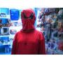 Disfraz De Hombre Araña Niños De 7 A 9 Años Spiderman