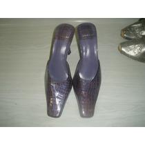 Suecos Violetas