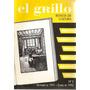 El Grillo Revista De Cultura Nº3 Dirigida Por C De Grinbaum