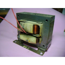 Transformadores Alta Tension Alto Voltaje Microonda. Cambio