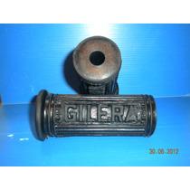 Gilera 150 175 185 200 Gomas Apoyapies