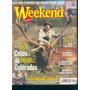 Weekend Camping Pesca Caza Armas Turismo N° 341 Febre 2001