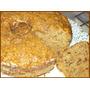 Torta De Zanahoria * Receta Germanica Original * Ligth Dieta