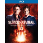 Blu-ray Supernatural Season 5 / Temporada 5