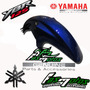 Guardabarro Azul Yamaha Ybr 125 Chino Original Fas Motos