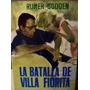 La Batalla De Villa Fiorita Rumer Godden Ed Planeta España