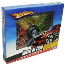 Ludo Automatico Hot Wheels Ploppy 598511
