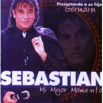 Sebastián - Mi Mejor Momento