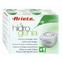 Repuesto Filtro Agua Purificador Dispense Hidrogenia Ariete