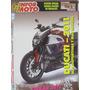 Libreriaweb Revista Informoto Motociclismo Motos Numero 437