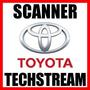 Scanner Toyota Hilux Techstream Tis Corolla Rav4 Sw4
