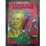 Canto A La Argentina, Rubén Darío