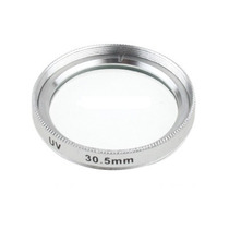 Filtro Protector 30.5mm P/ Filmadoras Sony Jvc Panasonic