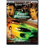 Rapido Y Furioso Dts Nueva The Fast And The Furious Dvd
