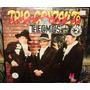 Trio Gonzalito De Telecomicos 2 Vinilo Argentino