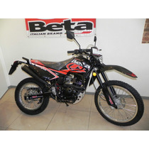 Beta Tr 2.0 Enduro 200cc Ag Motos