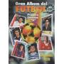 Figuritas Del Album Futbol Temporada 98/99 -1era División A