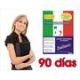 Curso Completo De Idioma Italiano Aprendalo En 90 Dias