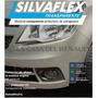Moldura Protector Paragolpe Renault Fluence Transparente
