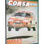 Revista Corsa 1642 Rally Mundial Nacinal Balance 1997 Tuero