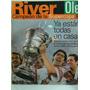 Revista River Ole Ya Estan Todas Casa Campeon Supercopa 97