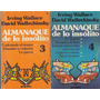 Almanaque De Lo Insolito 3 Tomos (wallace & Wallechinsky)
