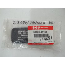 Tapa Deposito Bomba De Freno Suzuki Gs 450/750 59669-45130