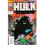 Revista, El Increible Hulk N°12 (columba)