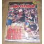 Revista Solo Futbol 316 Newell's Vs Boca 1991 Primera Final
