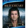 Blu-ray Braveheart / Corazon Valiente / Sapphire Series