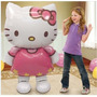 Globo Caminante De Kitty Gigante!!! Oferta Capital Federal