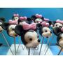Souvenirs Brochette Minnie, Egresados, Pooh, Etc