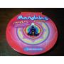 Mandalas Chakras Para Pintar, Redondo, Edit. Guadal, Nuevo