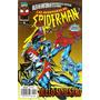 Revista, Las Aventuras De Spider-man N°3 (forum)