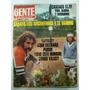 Revista Gente 1978-02-23 Sabato Los Argentinos Y El Barrio
