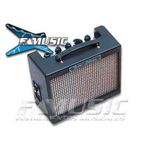 Amplificador P/ Guitarra Electrica Fender Md20 Mini Deluxe